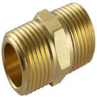 Brass Nipples Manufacturers