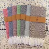 Yarn Dyed Tea Towel Manufacturers