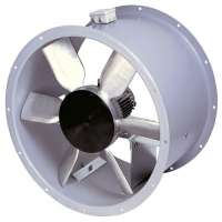 Industrial Axial Blower Importers