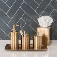 Brass Bathroom Accessories Manufacturers