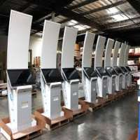 Retail Kiosks Manufacturers