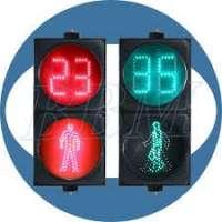 交通信号控制器 制造商