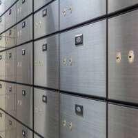 Bank Locker Manufacturers
