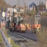 Asphalting Construction Work Manufacturers