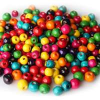 Assorted Colored Beads Importers