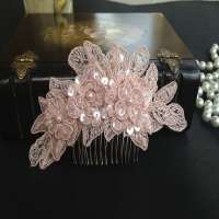 Beaded Hair Accessories Manufacturers