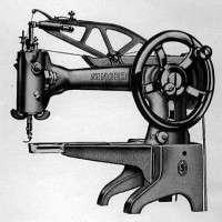 Leather Stitching Machine Manufacturers