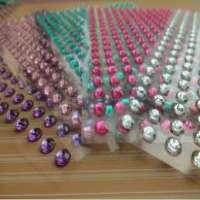 Jewelry Sticker Manufacturers