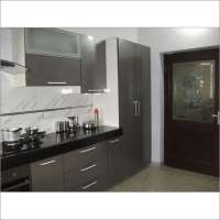 Acrylic Modular Kitchen Manufacturers