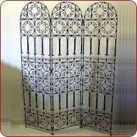Wrought Iron Screens Manufacturers