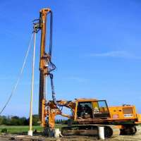 Direct Mud Circulation Piling Services Manufacturers