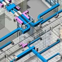 MEP Engineering Service Manufacturers