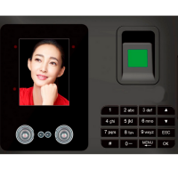 Face Recognition Time Attendance System Manufacturers