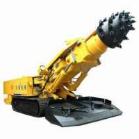 Road Header Machine Manufacturers
