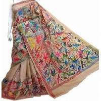 Kantha Sarees Importers