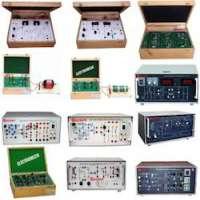 电子实验室仪器 制造商
