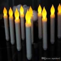 电蜡烛 制造商