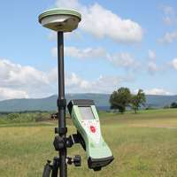 GPS Survey Equipment Manufacturers