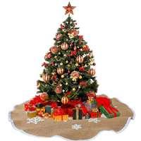 Christmas Tree Skirts Manufacturers