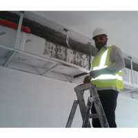 Duct Fabrication Service Manufacturers