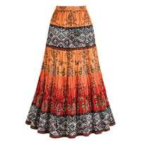 Crinkle Skirt Manufacturers