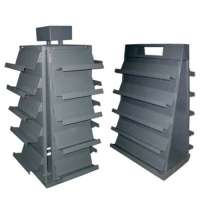 Book Display Rack Manufacturers