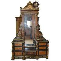 Standardized Dressing Table Manufacturers