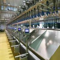 Poultry Processing Plant Manufacturers