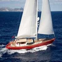 Sailing Yacht Manufacturers