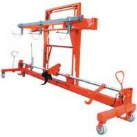 Hydraulic Beam Trolley Manufacturers