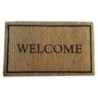 Welcome Mat Manufacturers