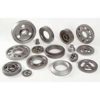 Metal Forged Part Manufacturers