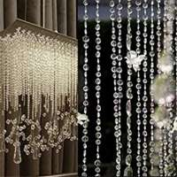 Crystal Curtains Manufacturers
