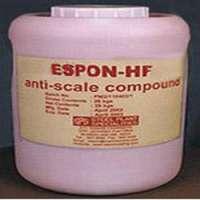 Anti Scale Compound Manufacturers