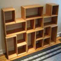 Stacking Shelves Manufacturers