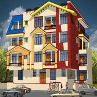 Hotel Architecture Services Manufacturers