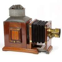 Antique Wooden Projector Manufacturers