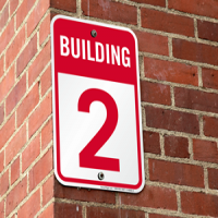 Building Signs Manufacturers
