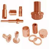 Copper Machining Parts Manufacturers