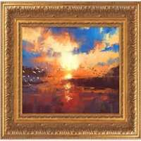 Painting Picture Frame Manufacturers
