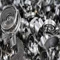 Metal Scrap Manufacturers