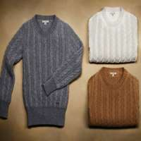 羊绒针织衫 制造商
