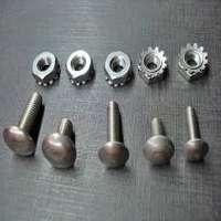 Metal Rivet Manufacturers