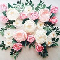 Paper Flower Manufacturers