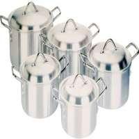 Aluminium Cookware Set Manufacturers