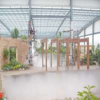 Outdoor Cooling System Manufacturers