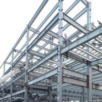Prefabricated Steel Buildings Manufacturers