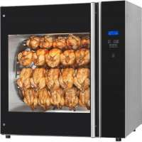 Chicken Grill Machine Manufacturers
