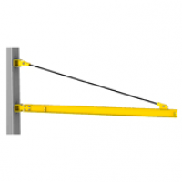 Wall Mounted Jib Crane Manufacturers