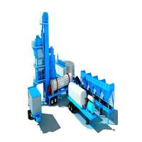 Asphalt Batch Mix Plant Manufacturers